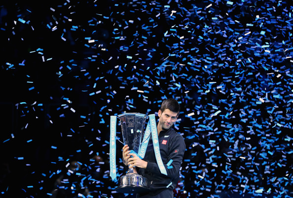 Novak Djokovic - 6 - Page 6 Novak+Djokovic+Barclays+ATP+World+Tour+Finals+F7W9gR01VuHl