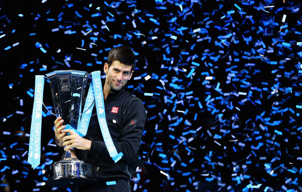 Novak Djokovic - 6 - Page 6 Novak+Djokovic+Barclays+ATP+World+Tour+Finals+GXpb6irLCM6l