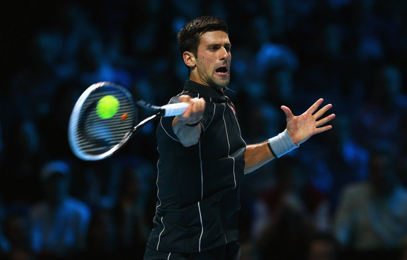 Novak Djokovic - 6 - Page 6 Novak+Djokovic+Barclays+ATP+World+Tour+Finals+RZTD2Ky9ItPl