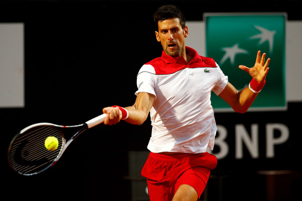 Italian Open Saturday Preview: Novak Djokovic Set For Meeting No.51 With Nadal