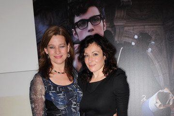 Lucy Cohu Nowhere Boy: Closing Gala Afterparty - Times BFI London Film Festival
