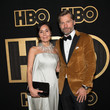 Nukaaka Coster-Waldau HBO's Post Emmy Awards Reception - Red Carpet