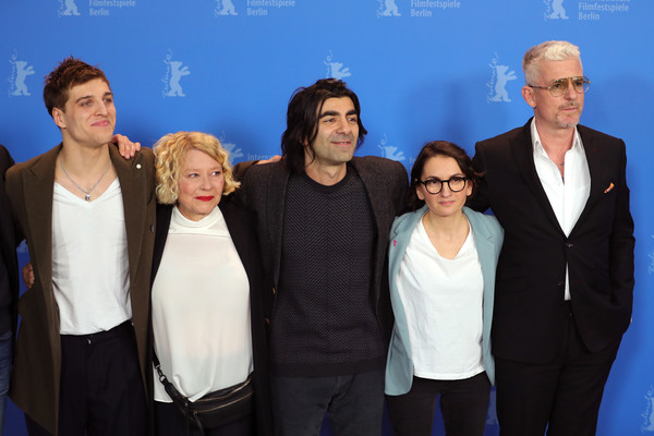 'The Golden Glove' Photocall - 69th Berlinale International Film Festival