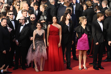 Nurhan Sekerci-Porst Closing Ceremony Red Carpet - The 72nd Annual Cannes Film Festival