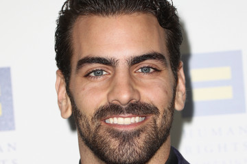 Nyle DiMarco Human Rights Campaign's 2018 Los Angeles Gala Dinner - Arrivals