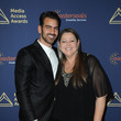Nyle DiMarco 40th Annual Media Access Awards In Partnership With Easterseals
