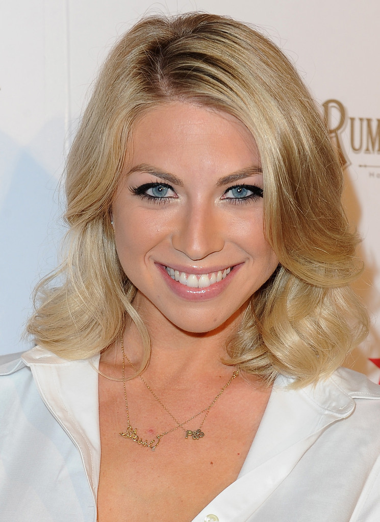Stassi Schroeder reveals she's broken up with Patrick ...