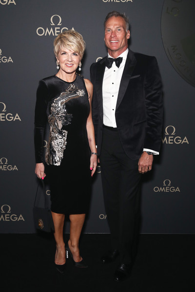 OMEGA Golden Moments Gala