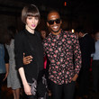 Eric West and Coco Rocha