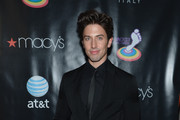 Actor Nick Adams attends OUT Magazine and Buick's celebration of The OUT100 on November 29, 2012 in New York City.