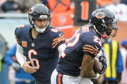 Jay Cutler;Matt Forte Photos Photo