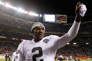 JaMarcus Russell Photos Photo