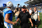 Philip Rivers Photos Photo