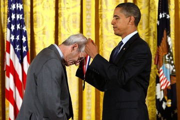 Michael Posner Obama Awards National Medals Of Science And Techonology And Innovation