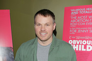 "Director Marc Webb attends the ""Obvious Child"" special screening on June 1, 2014 in New York City."