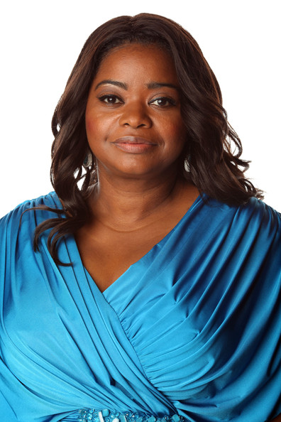 Octavia Spencer Actress Octavia Spencer poses for a portrait at the    Octavia Spencer