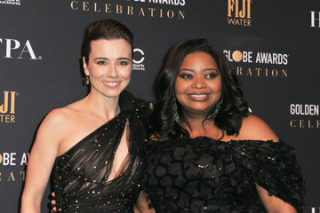 Octavia Spencer Official Viewing And After Party Of The Golden Globe Awards Hosted By The Hollywood Foreign Press Association