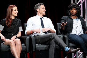 Octavia Spencer 2014 Summer TCA Tour - Day 13