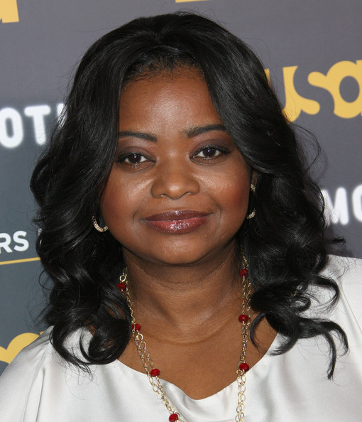 Octavia Spencer Actress Octavia Spencer attends the USA Network s and    Octavia Spencer
