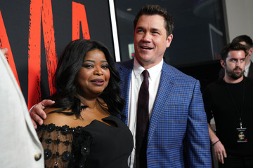 Octavia Spencer Tate Taylor Special Screening Of Universal Pictures' 'Ma' - Red Carpet