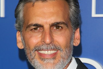 Oded Fehr Premiere Of Hulu's 'The First' - Arrivals