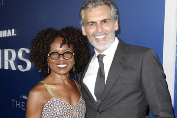 Oded Fehr Premiere Of Hulu's 'The First' - Red Carpet