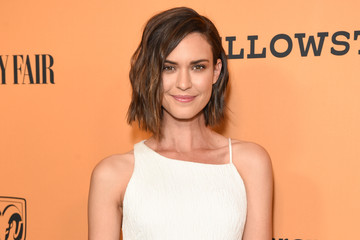 Odette Annable Premiere Of Paramount Pictures' 'Yellowstone' - Arrivals