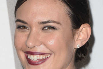 Odette Annable NBCUniversal's 73rd Annual Golden Globes After Party - Arrivals