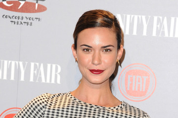 Odette Annable Vanity Fair Campaign Hollywood Young Hollywood Party