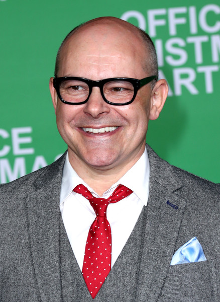 Rob corddry high school