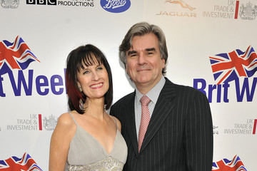 Bob Pierce Official Launch Of BritWeek 2012 - Arrivals