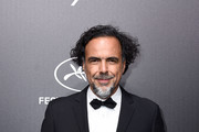 Alejandro Gonzalez Inarritu Photos Photo