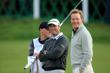 Ogden Phipps II Alfred Dunhill Links Championship - Day Four