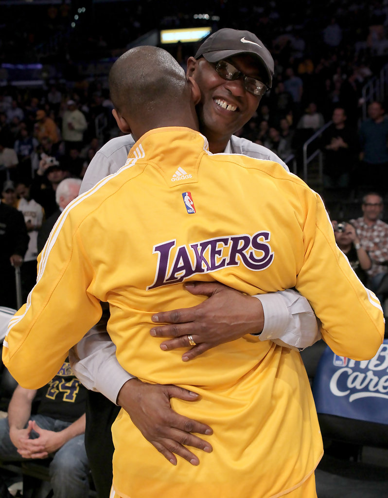 the basketball career of nba player joe jellybean bryant Joe jellybean and kobe bryant career stats: joe bryant: 87 ppg but it's undeniable that his greatest gift to the basketball universe was bringing his son.