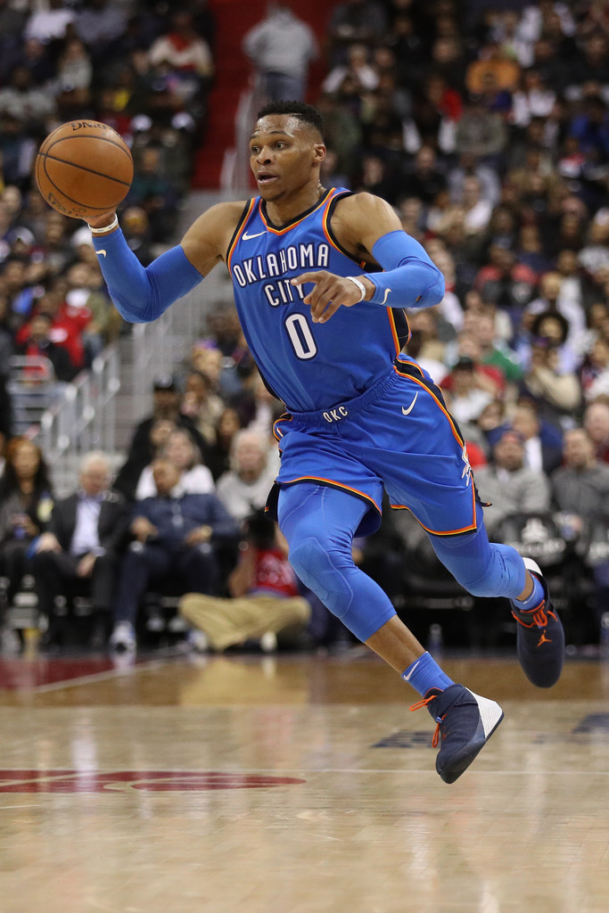 Image Result For Russell Westbrook