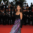 """Ola Farahat """"Pain And Glory (Dolor Y Gloria/ Douleur Et Glorie)"""" Red Carpet - The 72nd Annual Cannes Film Festival"""