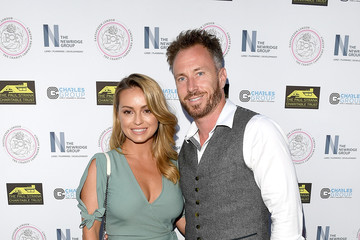 Ola Jordan Paul Strank Charitable Trust Summer Party