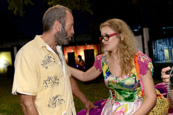 The Artists of Wynwood Walls Honored in Miami