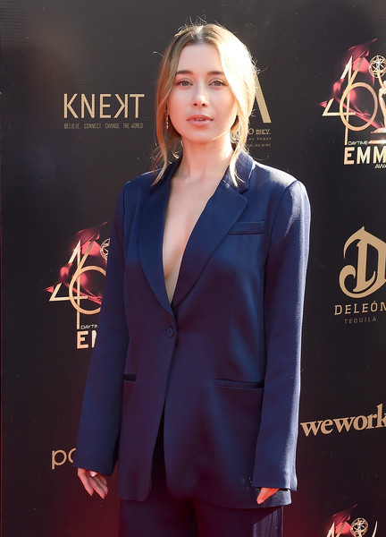 46th Annual Daytime Creative Arts Emmy Awards - Arrivals