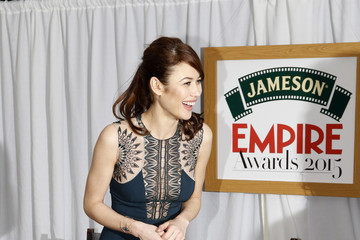 Olga Kurylenko Jameson Empire Awards 2015