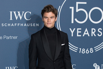 Oliver Cheshire IWC Schaffhausen Gala Dinner In Honour Of The BFI - Arrivals