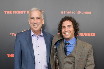 Oliver Cooper 'The Front Runner' New York Premiere