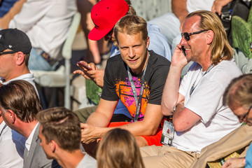 Oliver Pocher The MercedesCup