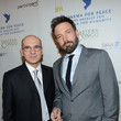 Oliver Prock Cinema For Peace 2013 Gala For Humanity Honoring Ben Affleck And The Eastern Congo Initiative