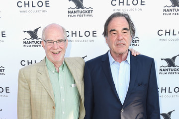 Oliver Stone 2016 Nantucket Film Festival Day 4