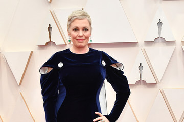 Olivia Colman 92nd Annual Academy Awards - Arrivals