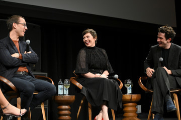Olivia Colman Tobias Menzies The Crown SAG Screening And Reception