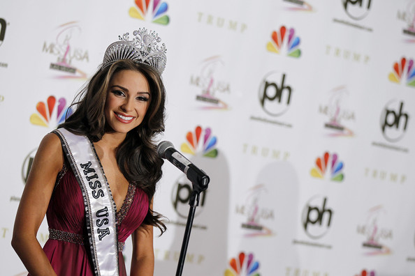 Olivia Culpo - 2012 Miss USA Competition - Show