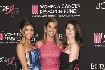 Olivia Jade Giannulli The Women's Cancer Research Fund's An Unforgettable Evening Benefit Gala - Arrivals