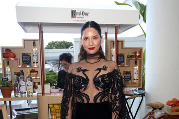 Olivia Munn Ketel One Family-Made Vodka, A Longstanding Ally Of The LGBTQ Community, Stands As A Proud Partner Of The GLAAD Media Awards